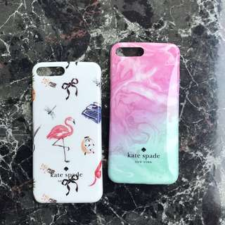 Ready Stock!!! Kate Spade Case for iphone 7+
