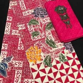 Batik Primisima Idr 135k/set