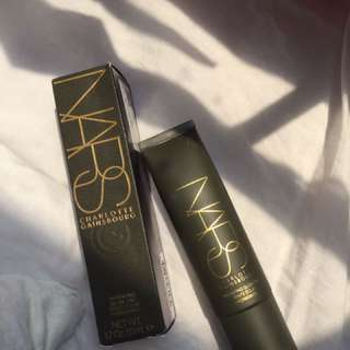 Nars Charlotte Gainsbourg hydrating glow tint