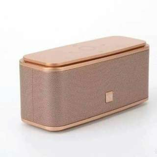 K9 Portable Bluetooth Speaker Audio MP3 Player Speaker For smart phone Subwoofers NFC TF Card ,High quality