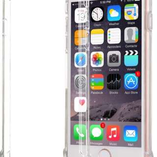 Sale!!  Clear Case Shock proof