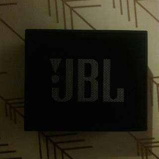 "JBL ""Go"" Bluetooth/ Portable speaker"