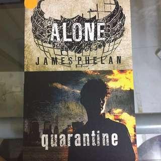 Alone (James Phelan)