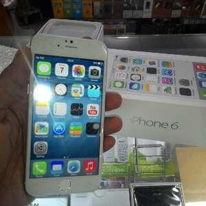 handphone Apple iphone 6 32GB