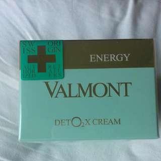 Valmont Detox Cream (香港專櫃貨)