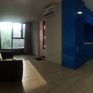 Empire City Sunday Studio, Damansara Perdana (Fully Furnished)