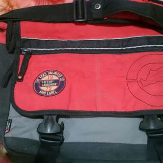 Tas The Ecko Original