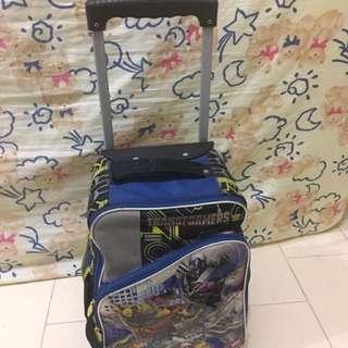 Trolley bag (TRANSFORMERS)