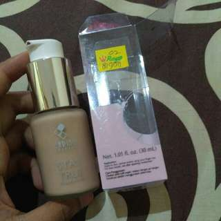 Foundation Caring Colours Stay True - Shade Shell Petal (02)