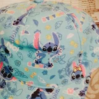 史迪奇兒童帽