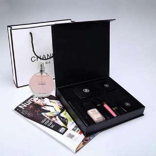 Chanel 9in1 Make Up Set