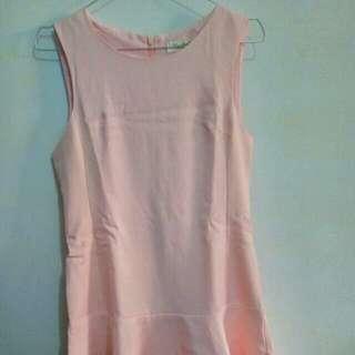 Dress Peach (Freeong)