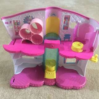 Shopkins fashion boutique