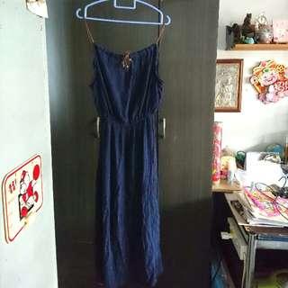 Mira Mew Dress