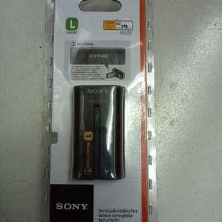 NP-F970 Sony