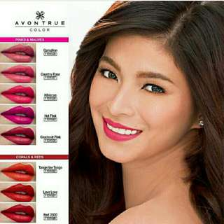 BUY ONE TAKE ONE AVON LIPSTICK
