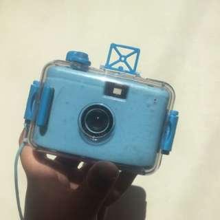 Aquapix Camera Underwater