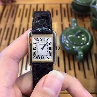 Cartier Tank Female Watches