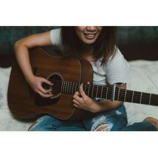 Takamine GD11M-NS Mahogany Acoustic Guitar
