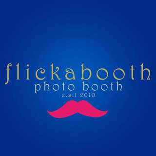 Flickabooth Photo Booth