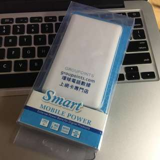 4000mAh Power Bank 流動電源