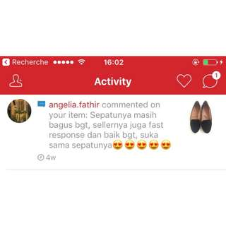 testi h&m flat shoes