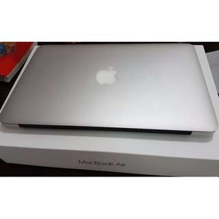 Macbook Air 2015 (11 inch)