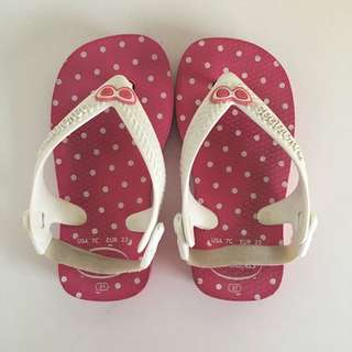 Havaianas Sandal For Toddler