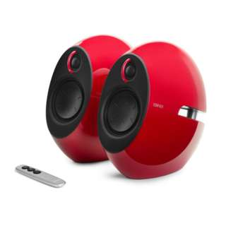 Edifier e25 HD RED Bluetooth 4.0 Come With Stand