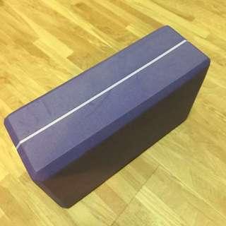高硬度專業瑜伽磚