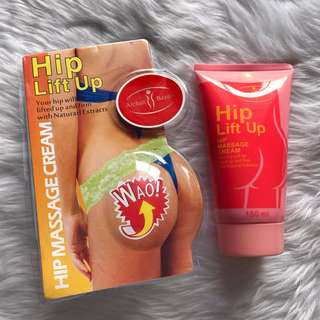 Hip Lift Up Cream