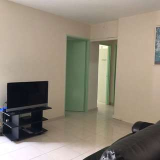 5 Room Flat For Rent - Immediate $1,900 Only