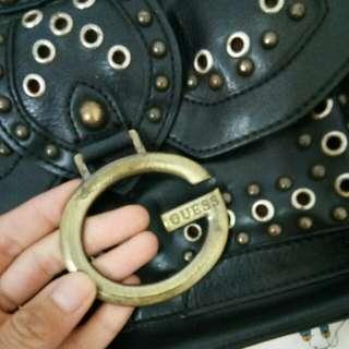 Guess Studded Handbag