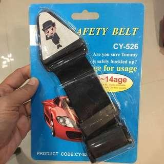 $6 Child Car Safety Seat Belt / Converter