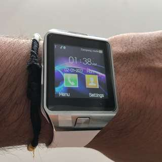 Smart Watch (brand new in box)
