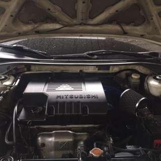 Mitsubishi Lancer Glx Model 2003