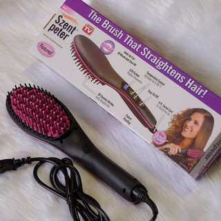 Szent Peter Fast Hair Straightener