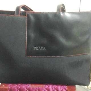 2nd Hand Prada Bag
