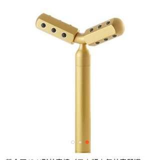 🚚 黃金石6D   丫型棒