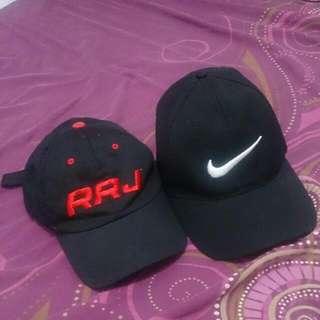 Nike And Rrj Cap