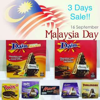 3 Days Sale!!