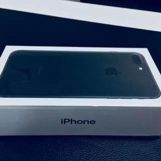 Brand new sealed IPhone 7 Plus