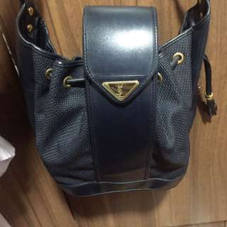 Authentic pre loved YSL bag