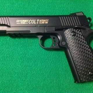 Airsoft Toy Gun - Spring Type