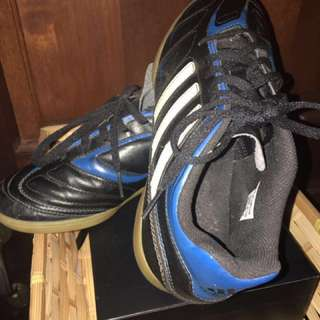 4087825f77d Futsal Kids Shoe Adidas