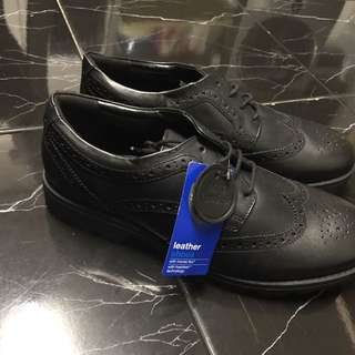 MARKS AND SPENCER SHOES