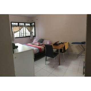 HDB Master Bedroom Rental