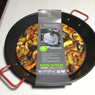 Steel Paella Pan (Non-Stick)