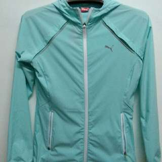 Authentic Puma Women Cool Cell Jacket