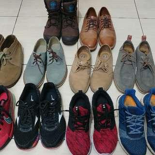 各品牌鞋,二手鞋